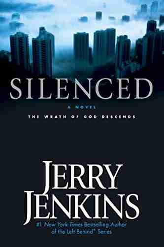 Silenced: The Wrath of God Descends (Underground Zealot Book 2)