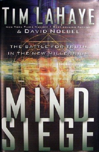 Mind Siege – Battle For Truth In The New Millennium