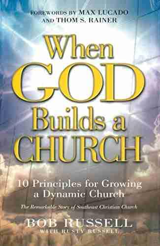 When God Builds a Church