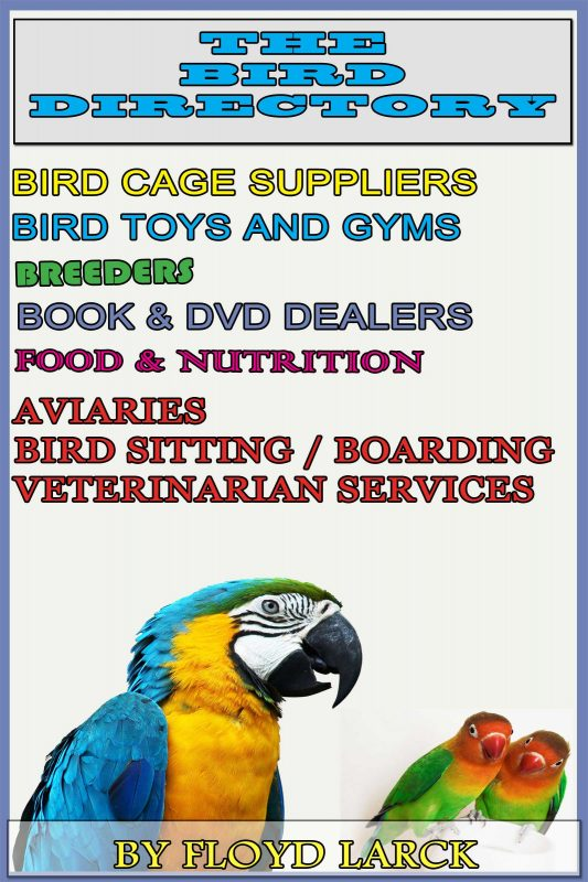 The Bird Directory