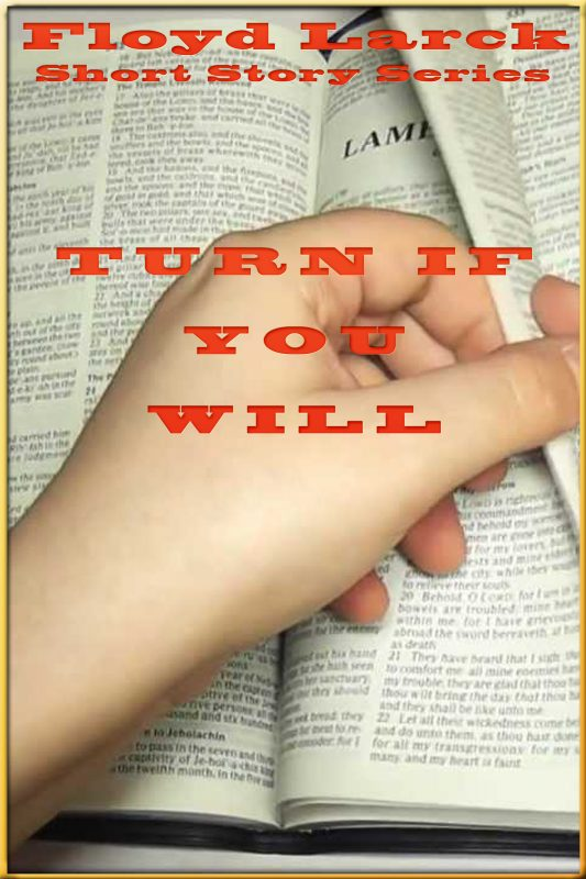 Turn If You Will…